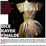 Toya Moda | Dice  Kayek | Female - 01.12.2013